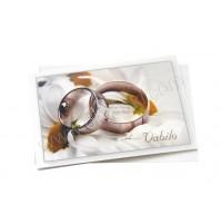 Vabilo - rožica - imena