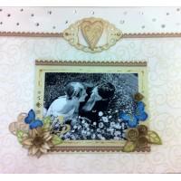 Poročni album 1