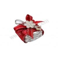 Konfet-kocka-čokoladica/mini rožica