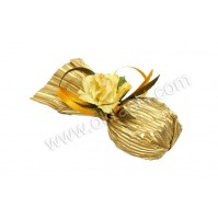 Konfet-zlati-čokoladica/rožica