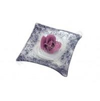 Konfet-lila-sladkorna/rožica 3