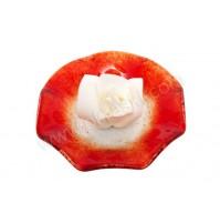 Konfet-bela-sladkorna/rožica 1