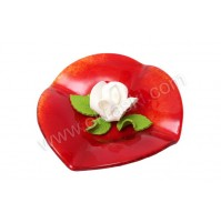 Konfet-bela-sladkorna/vrtnica