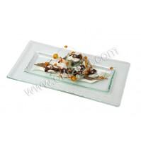 Konfet-steklen/naravni-rožica 4