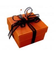 Poročni konfet - škatlica 9