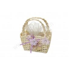 Poročni konfet - torbica 2