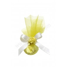 Poročni konfet - mini pozornost