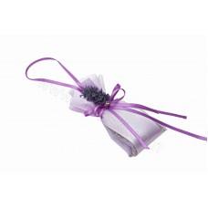 Poročni konfet - Sivka