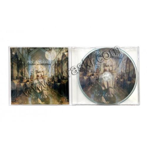 CD - flavta