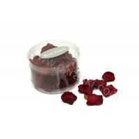 Cvetni lističi - bordo/rdeči