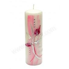 Poročna sveča - Goga