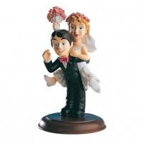 Poročni par - smešen 7