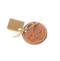 Poročni konfet - das masa/rožica