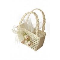 Poročni konfet - torbica 1