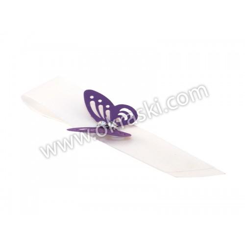 Poročni-naprsni-šopek-vijolični-metuljček-kristali