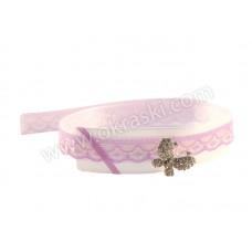 Poročna-zapestnica-belo-lila-diamantni-metuljček