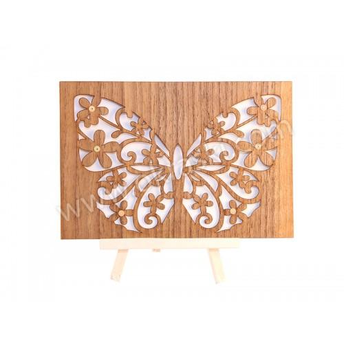 Poročno-vabilo-les-metulj