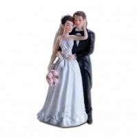Poročni par - zasanjan
