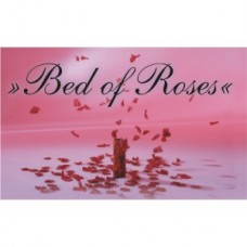 Namizni ognjemet - dišeče vrtnice
